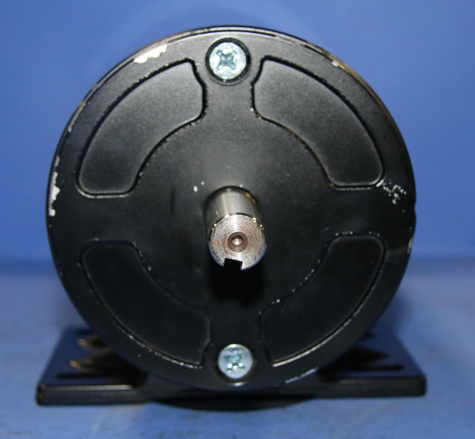 (1) Used Nilfisk Motor Scrub Deck Part Number: 0782-132 AKA Advance Machine Comp
