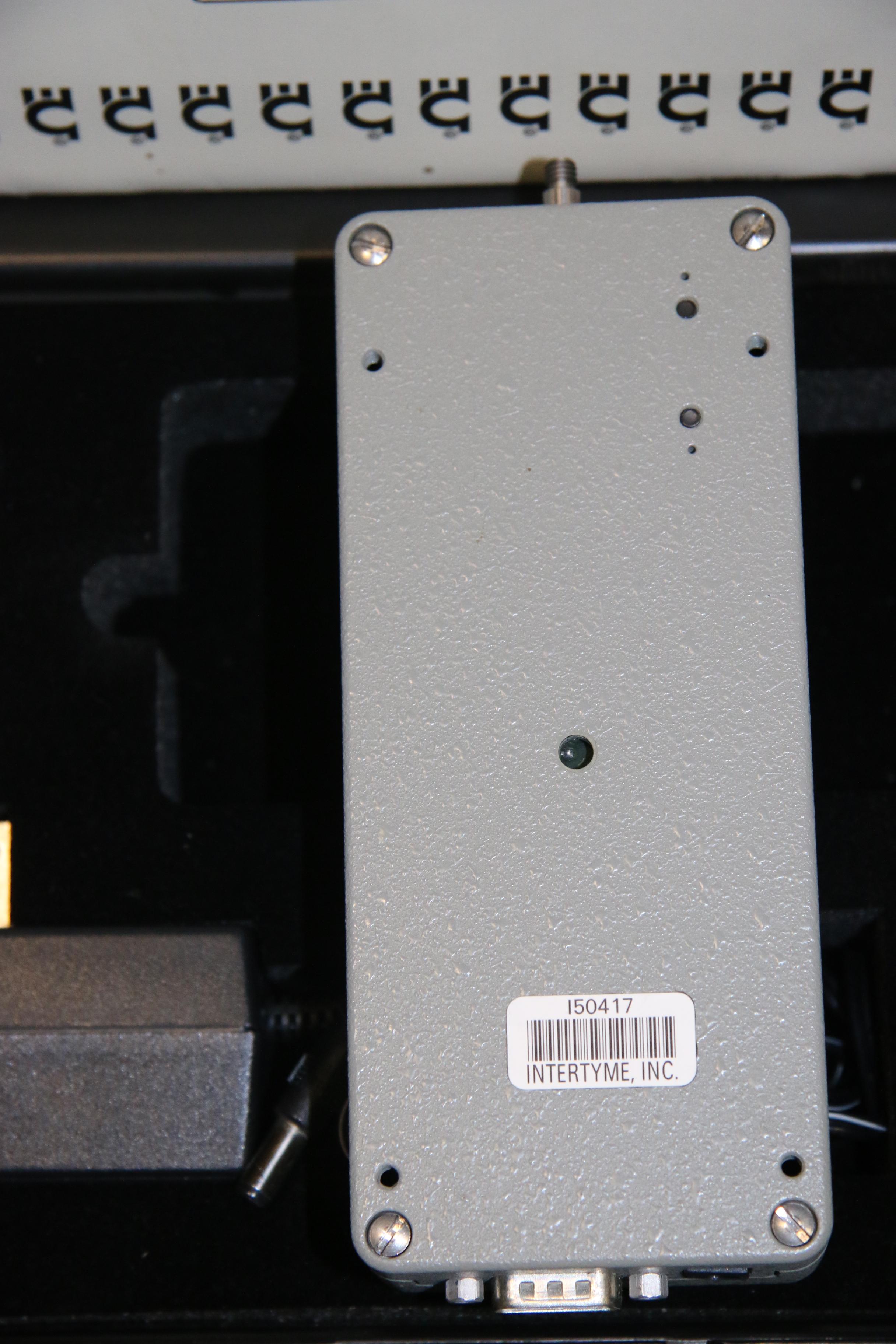 (1) Used Omega DFG51 Digital Force Gauge