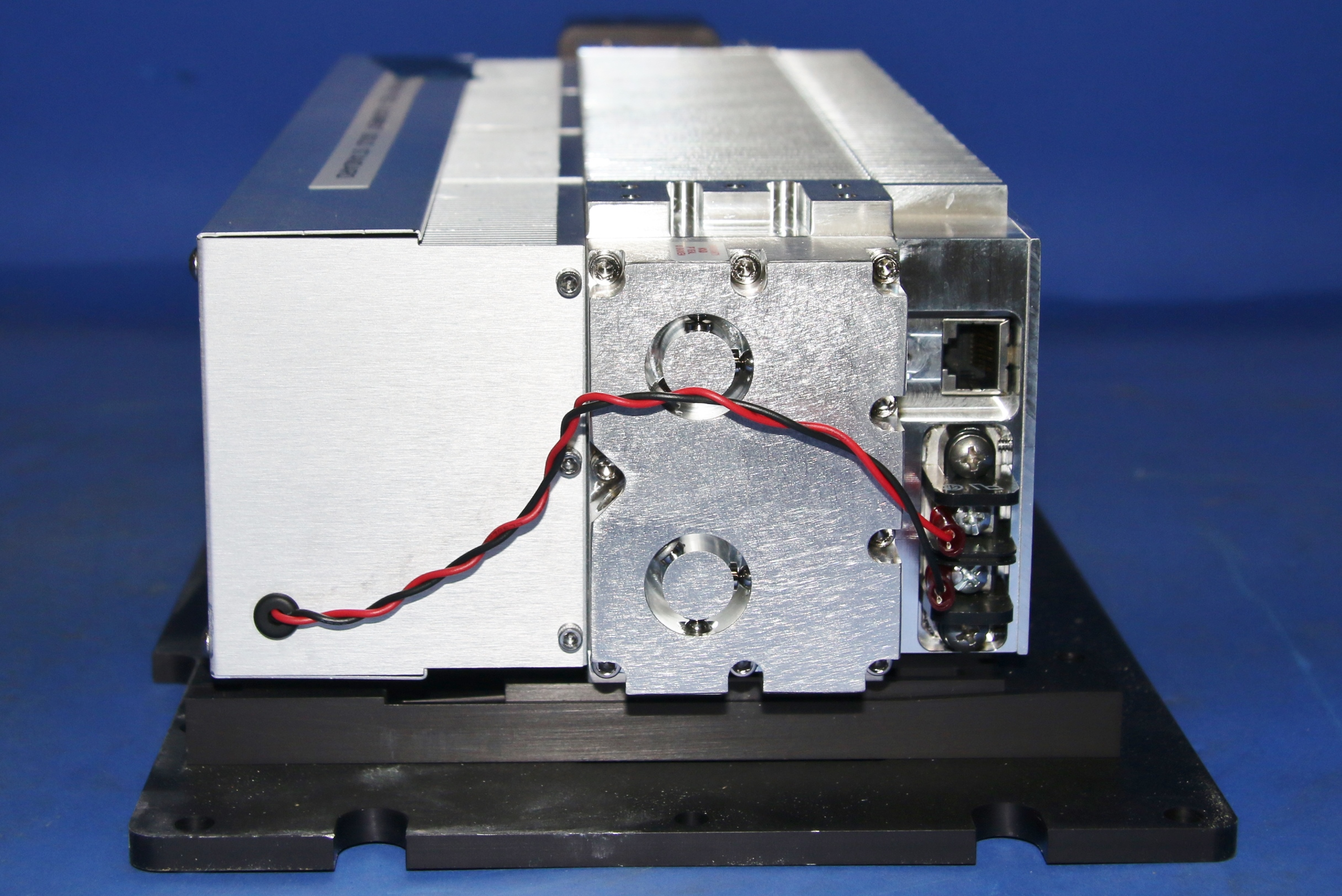 (1) Used Coherent C Series CO2 Laser