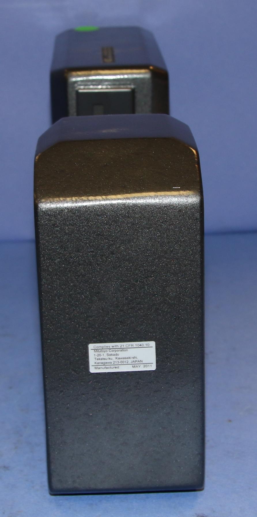 (1) Used Mitutoyo LSM-902 Laser Scan Micrometer