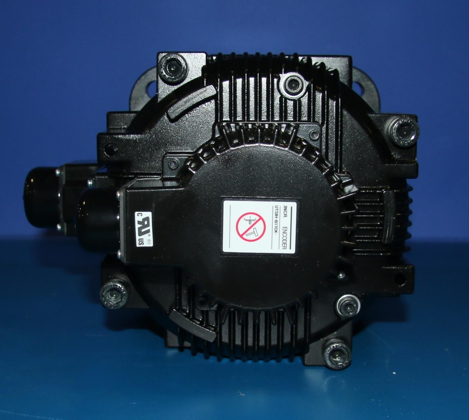 (1) New Yaskawa SGMGH-20ACA6C AC Servo Motor 14950