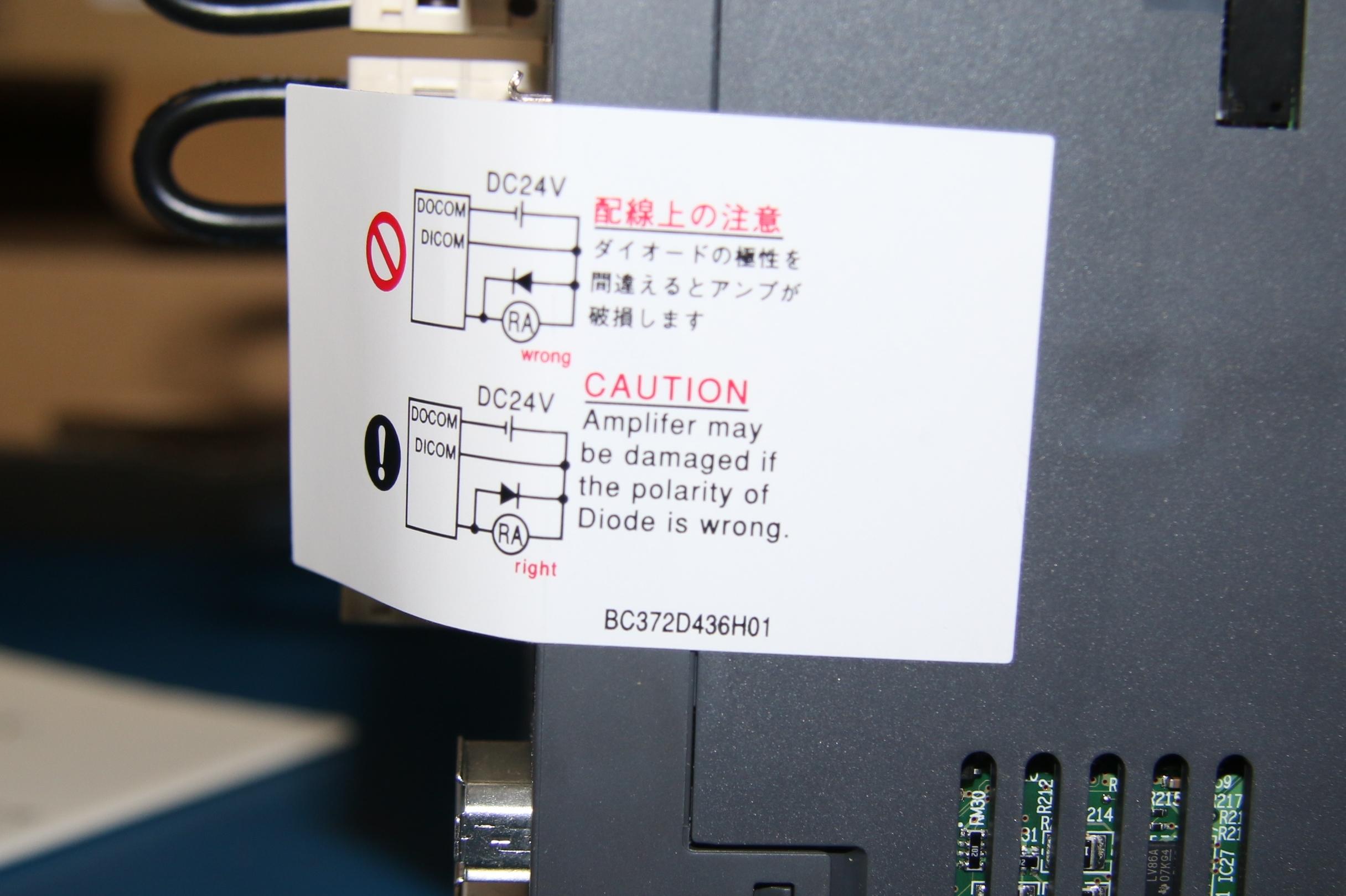 (1) New Mitsubishi MR-J3-100A-RJ158 &  MR-J3-T04 Servo 15060