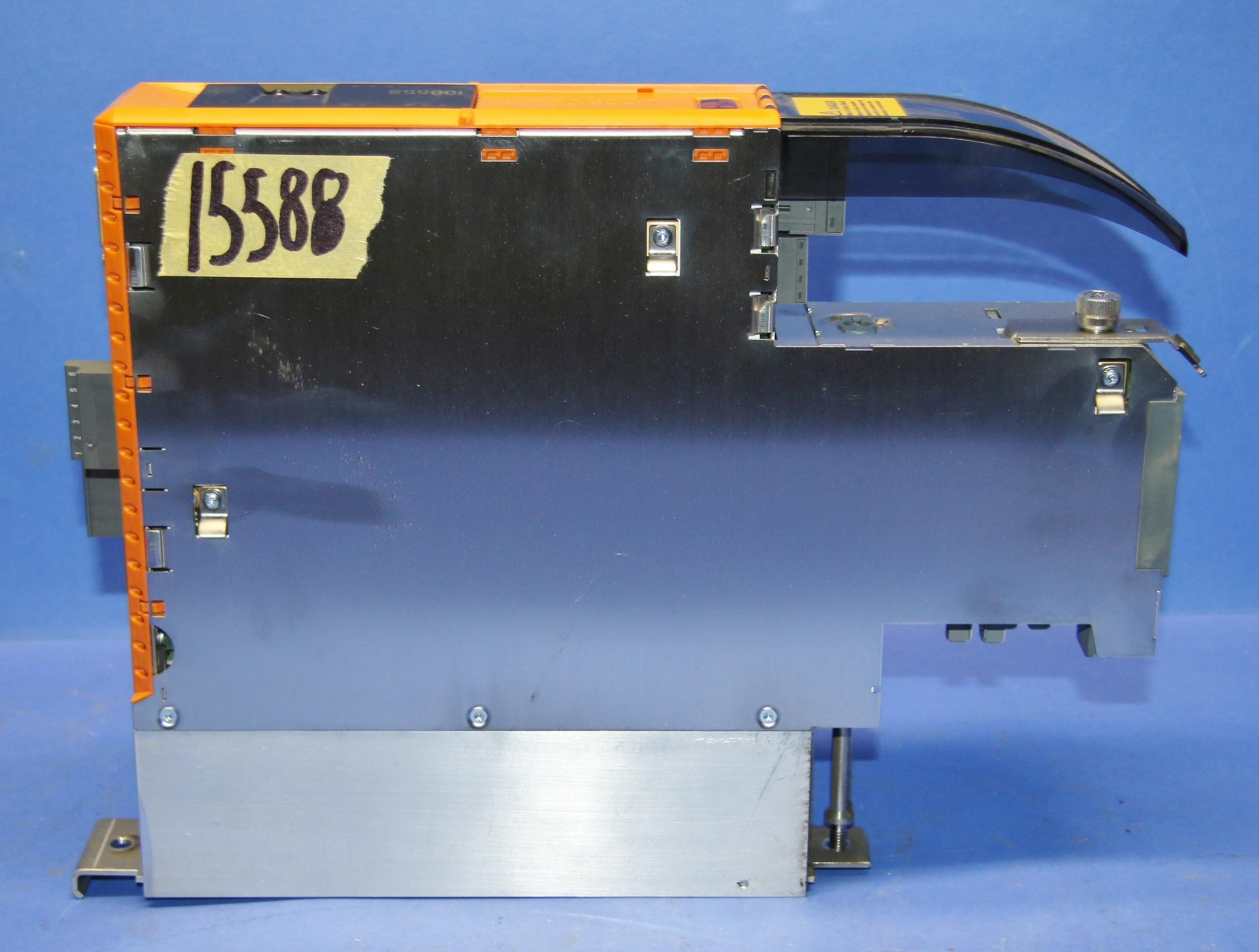 (1) New Other B&R Automation 8BVI0055HWSO.000-1 Acopos Mulit Inverter 15588
