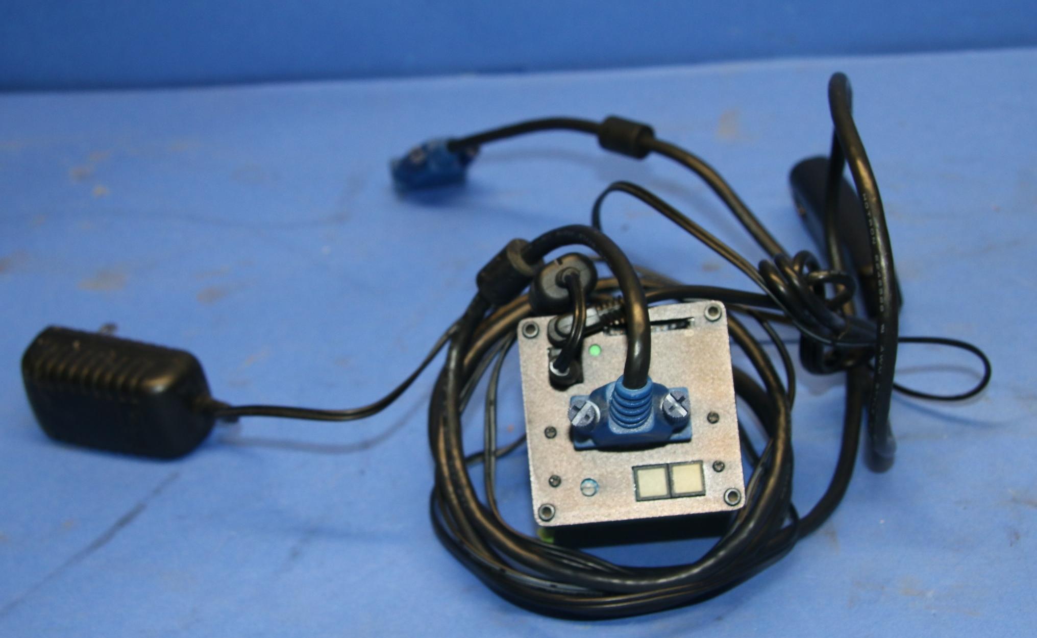 (1) Used Scinscope CC-WSXGA-CD1 Camera 16996