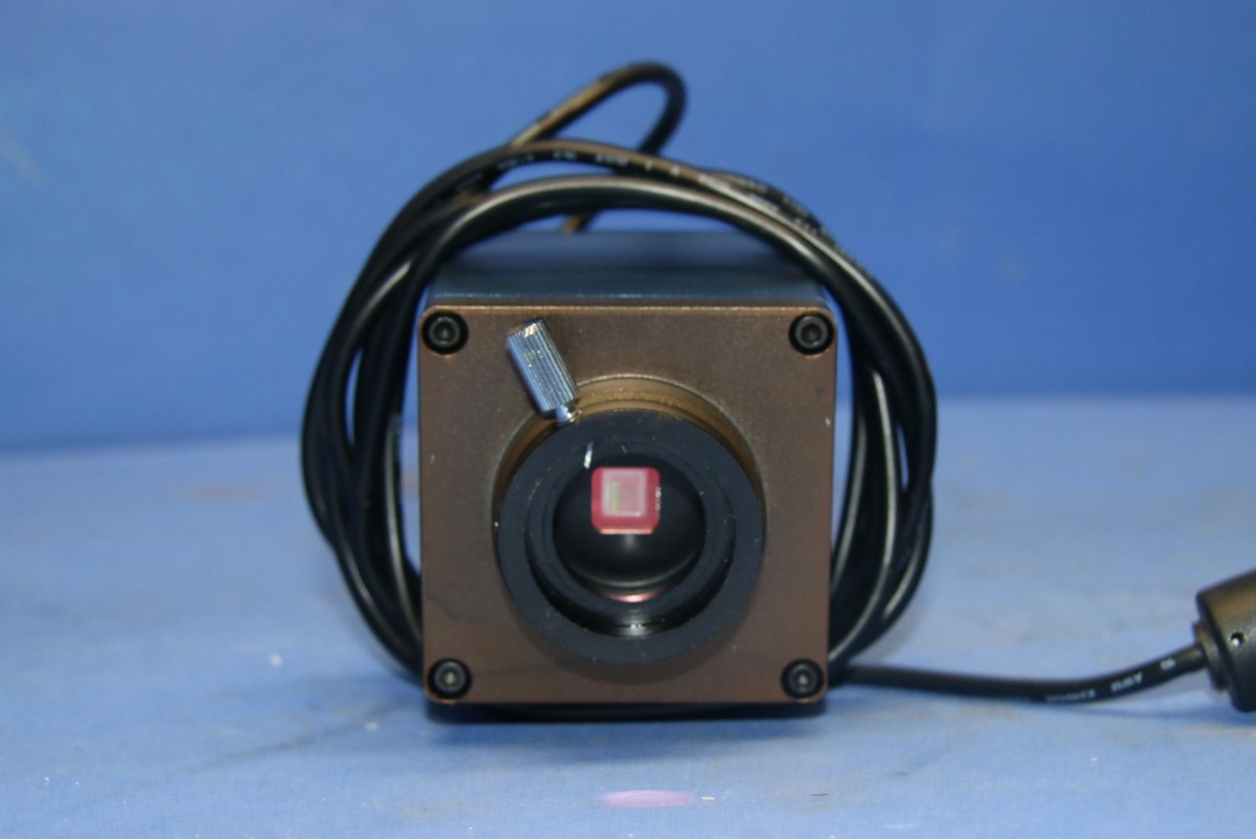 (1) Used Scinscope CC-WSXGA-CD1 Camera 17000