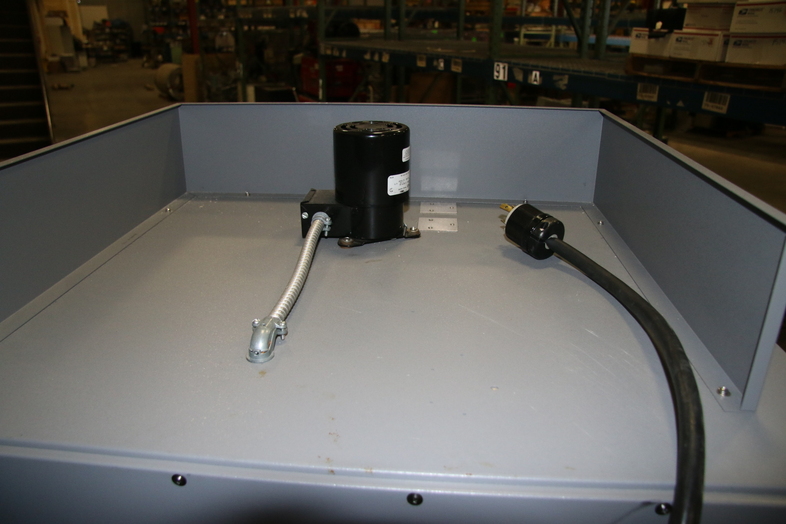 Used TestEquity 1007S Temperature Chamber Environmental Chamber 17449