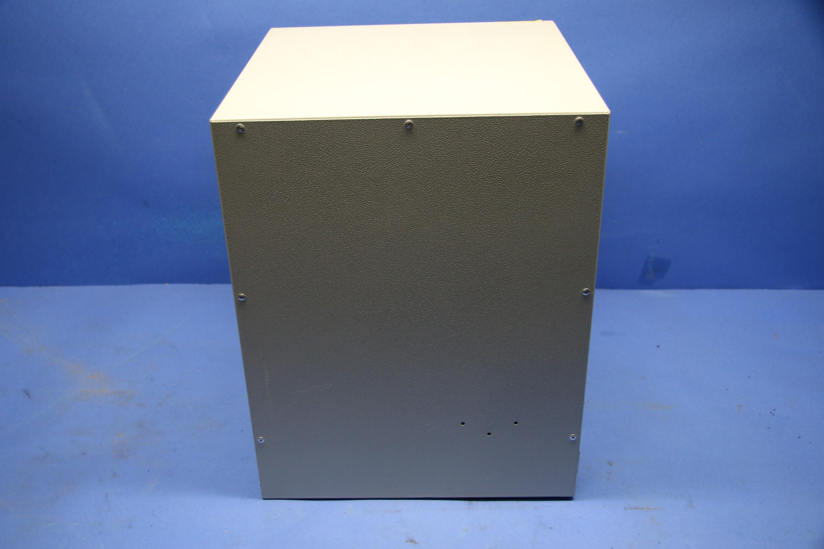 Used Boekel 133730 Digital Incubator 17499
