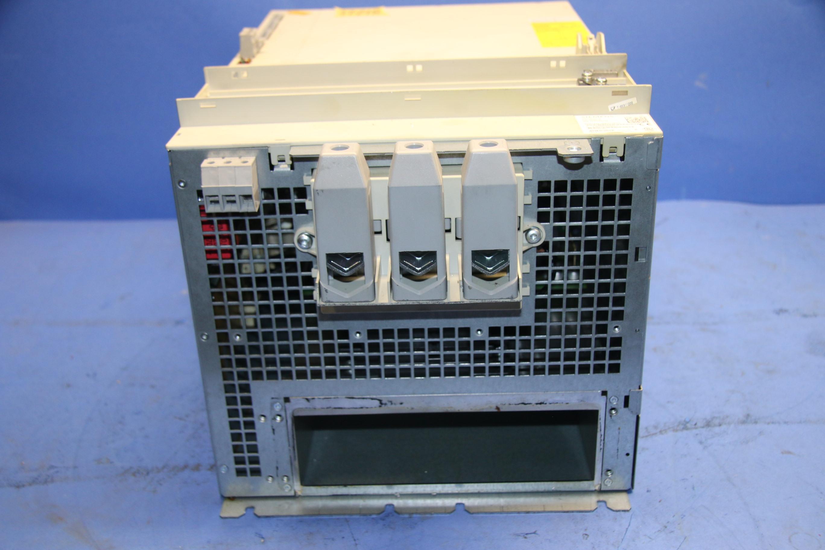 Used Siemens E/R Modul INT Simodrive 17718