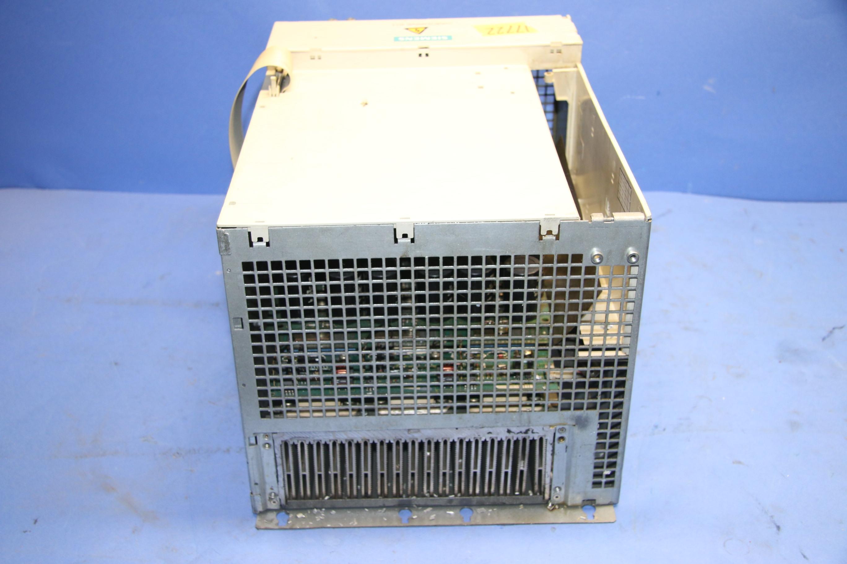 Used Siemens LT-Modul Drive  17722