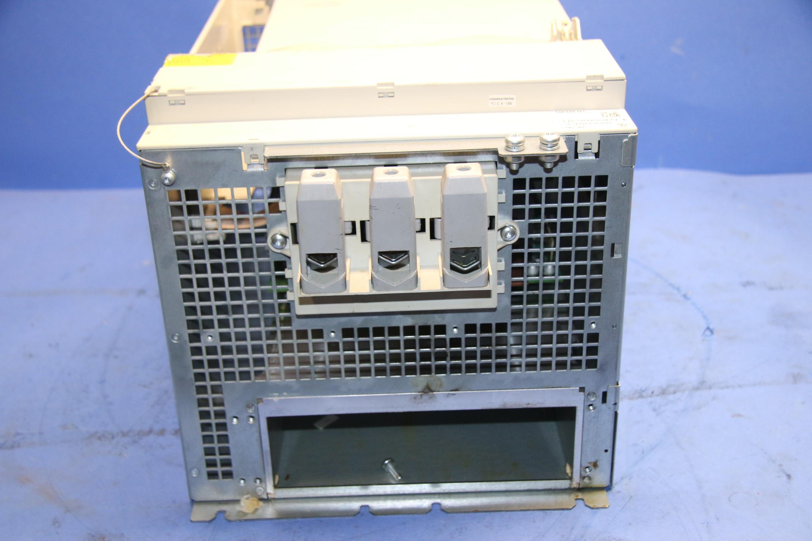Used Siemens LT-Modul Drive  17724