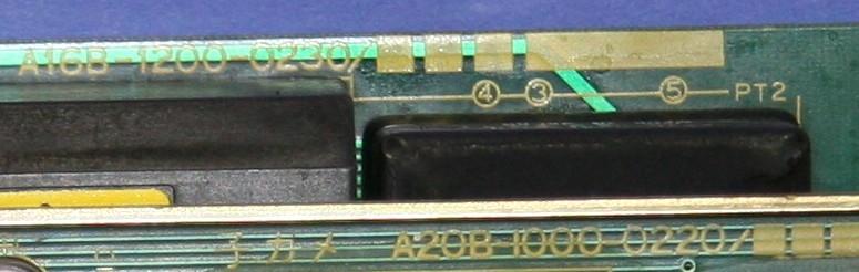 (1) Used Fanuc A06B-6047-H201 Servo Drive 2-Axes DC Velocity Control Unit 8948