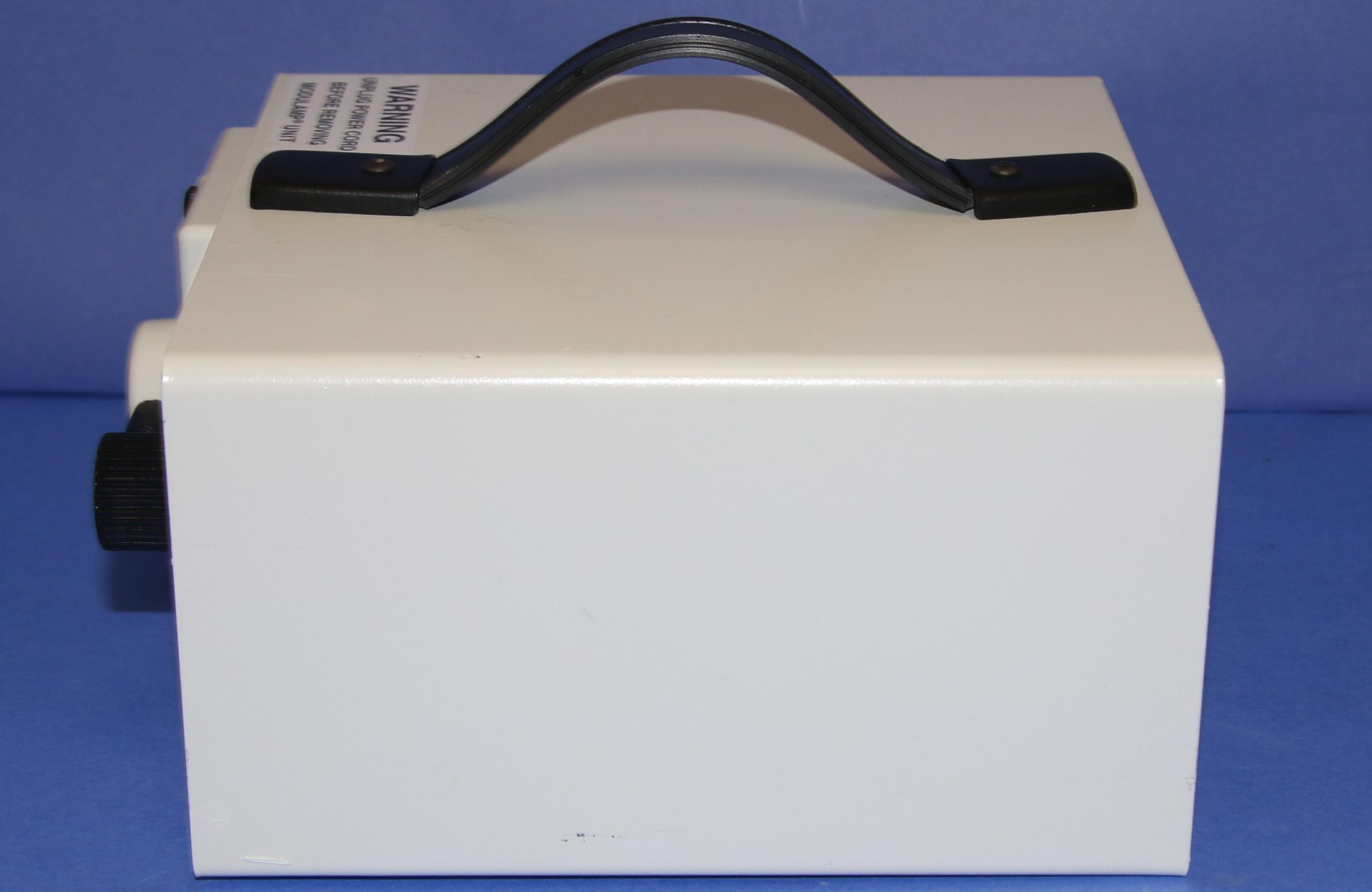 (1) Used JH Technologies 20500/26 Fiber Optic Illuminator